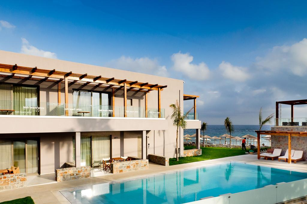 HIGH BEACH WHITE THE VILLA COLLECTION 4*