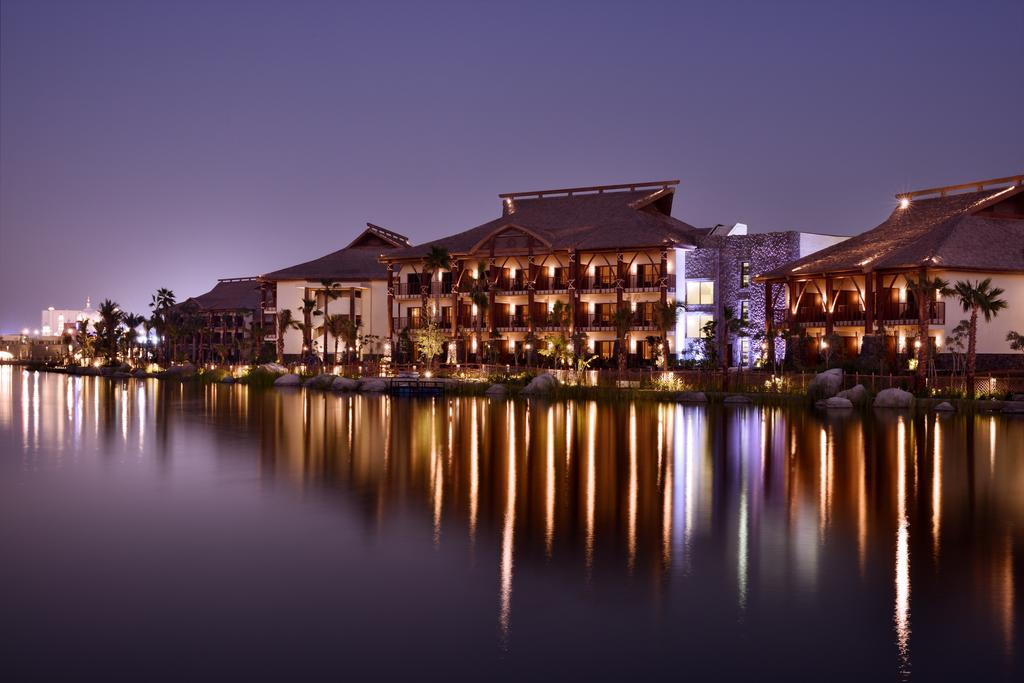 LAPITA HOTEL, DUBAI PARKS AND RESORTS, AUTOGRAPH COLLECTION HOTELS 4*