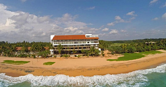PANDANUS BEACH RESORT & SPA 4*