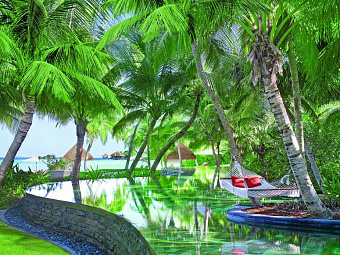 ONE & ONLY REETHI RAH 5*