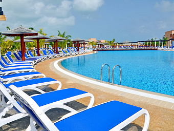 PLAYA PARAISO BEACH RESORT 4*