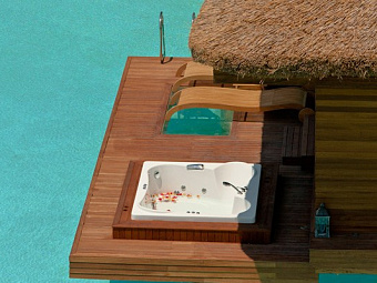Maldives Villa