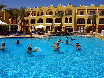 SOL Y MAR CLUB MAKADI SUN 4*