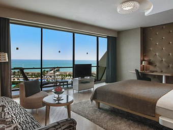 Suite Sea View