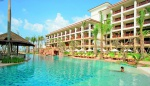 RAVINDRA BEACH RESORT & SPA 5*
