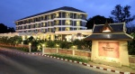 SIAM BAYSHORE RESORT & SPA 4*