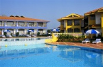 BAYWATCH RESORT GOA 4*