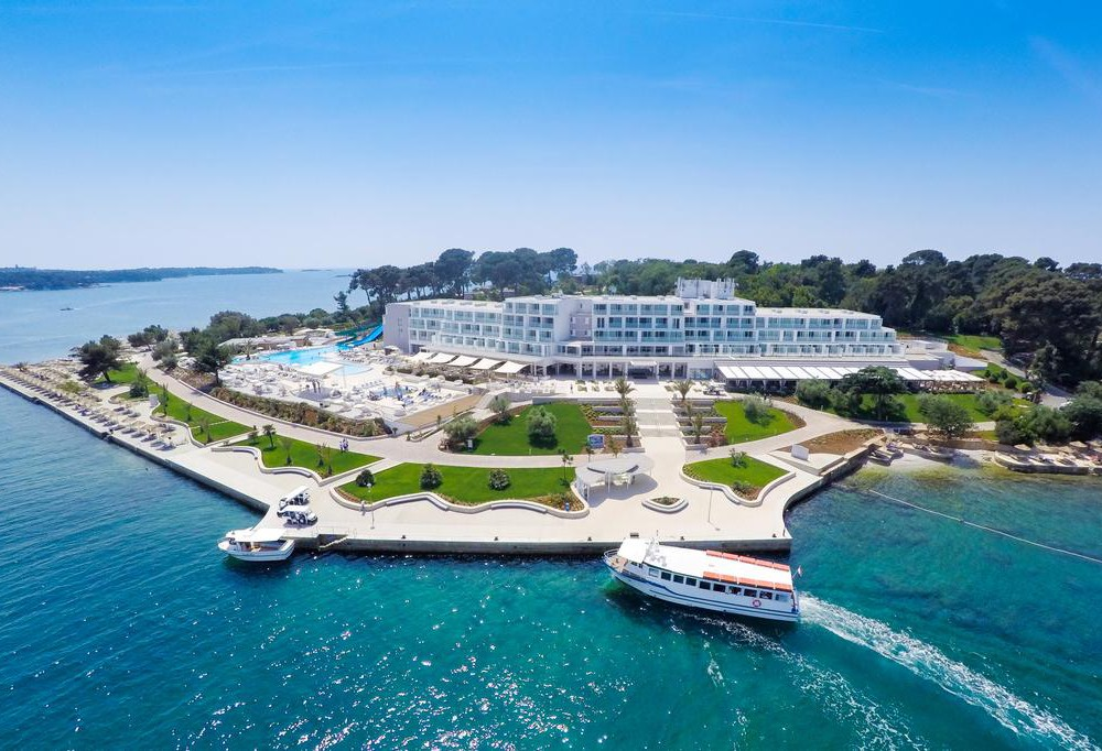 VALAMAR COLLECTION ISABELLA HOTEL 4*