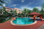 JOECONS BEACH RESORT 4*