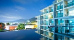 SUGAR PALM GRAND HILLSIDE 4*