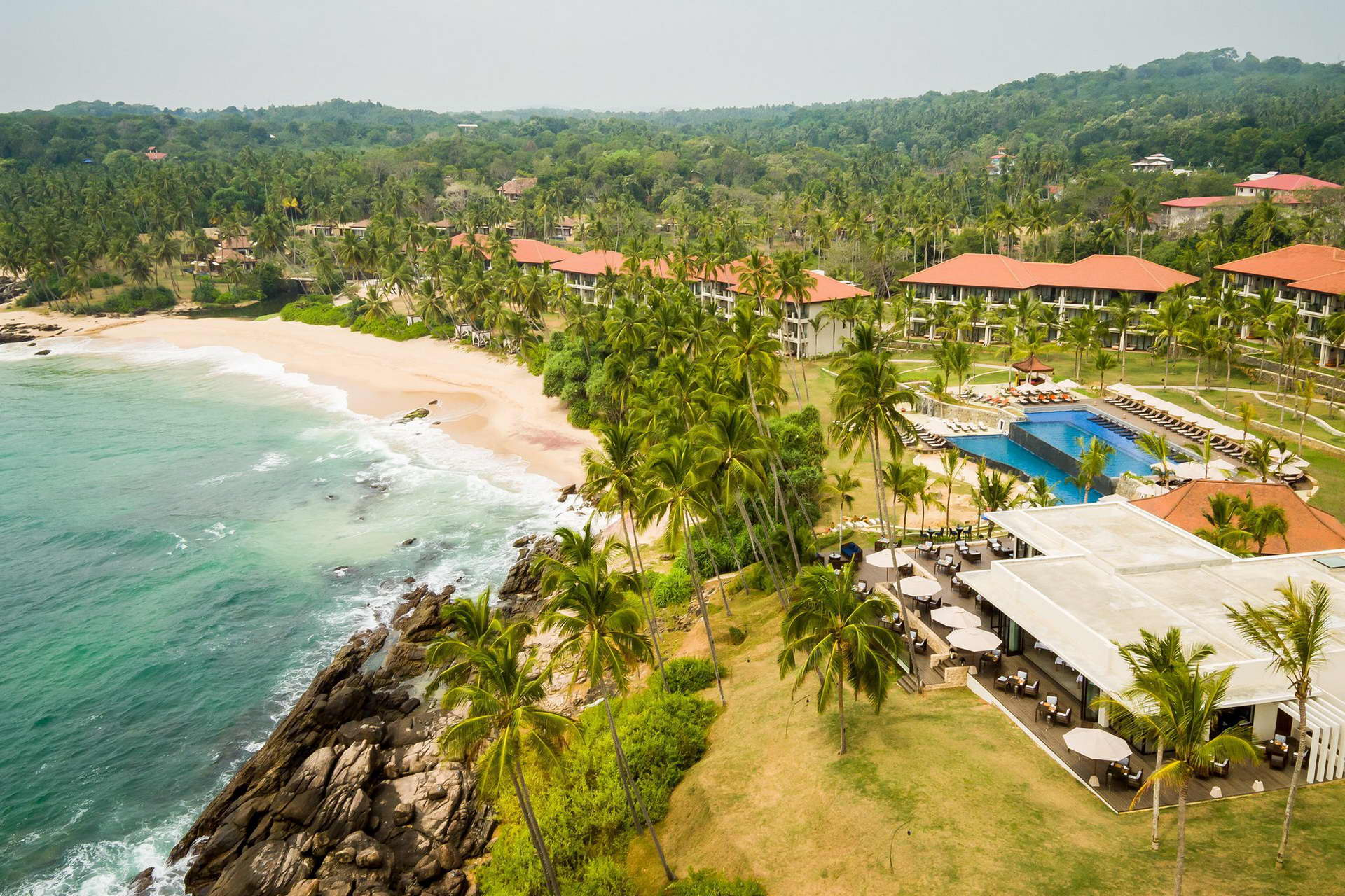 ANANTARA PEACE HAVEN RESORT 5*
