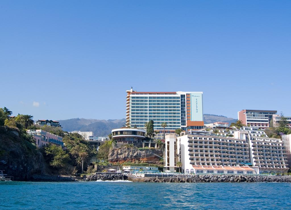 PESTANA CARLTON MADEIRA OCEAN RESORT 5*