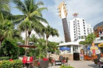 HARD ROCK PATTAYA HOTEL 4*