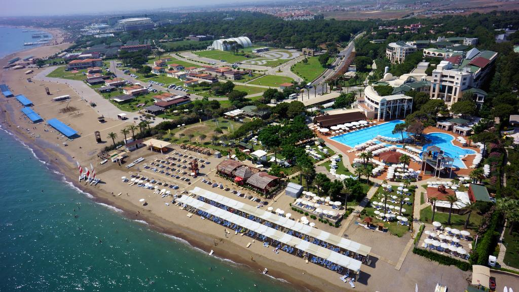 TUI MAGIC LIFE BELEK 5*