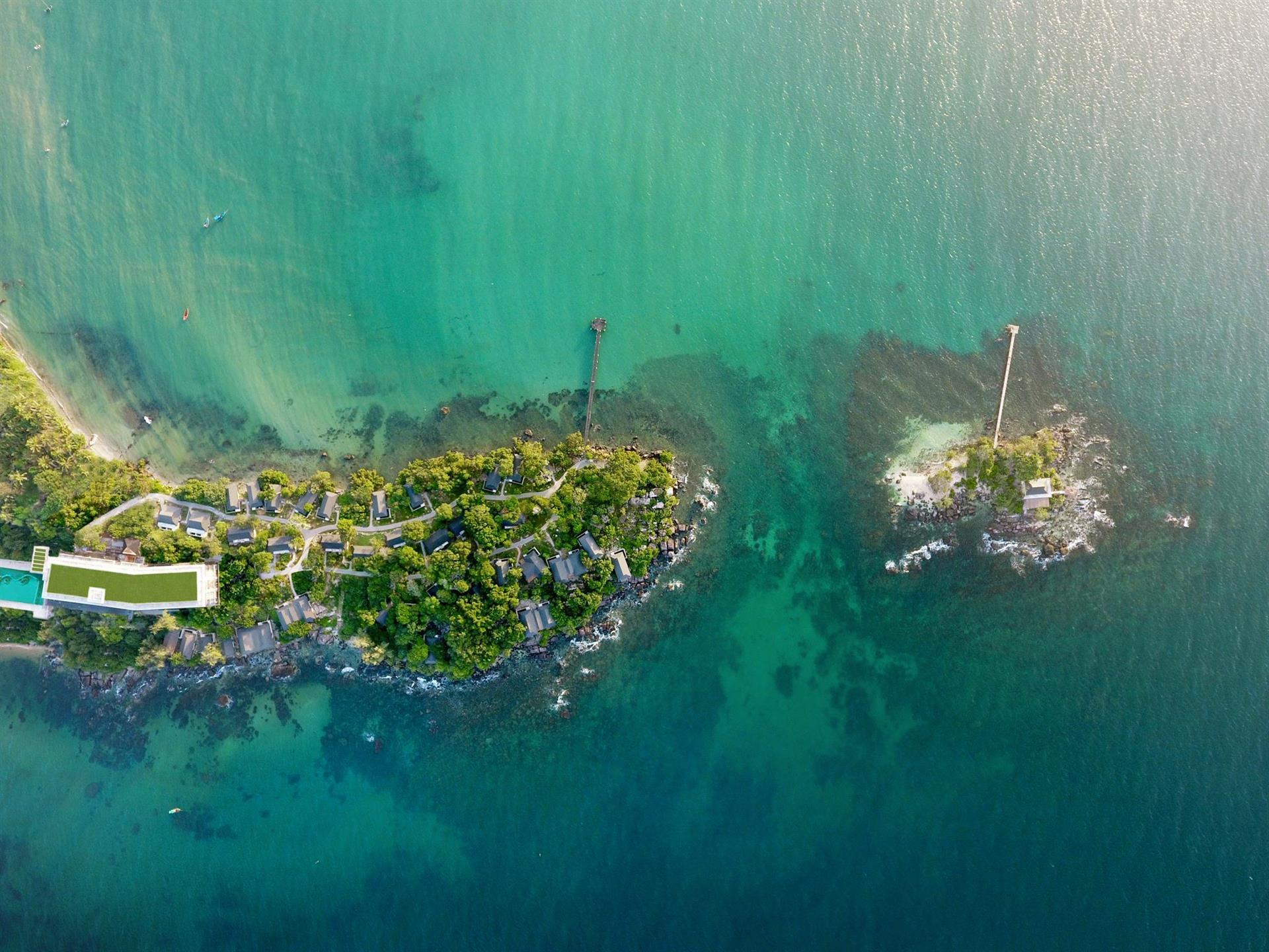 NAM NGHI PHU QUOC IN THE UNBOUND COLLECTION BY HYATT 5*