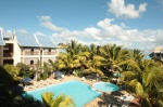 LE PALMISTE RESORT AND SPA 3*