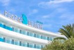 PLAZA SANTA PONSA BOUTIQUE HOTEL 4* (ех PLAZA BEACH BOUTIQUE HOTEL)
