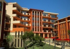 VIA PONTICA RESORT 5*