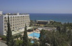 GOLDEN ARCHES HOTEL 3*