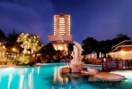 LONG BEACH GARDEN HOTEL & SPA 4*
