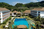 NAITHONBURI BEACH RESORT PHUKET 4*