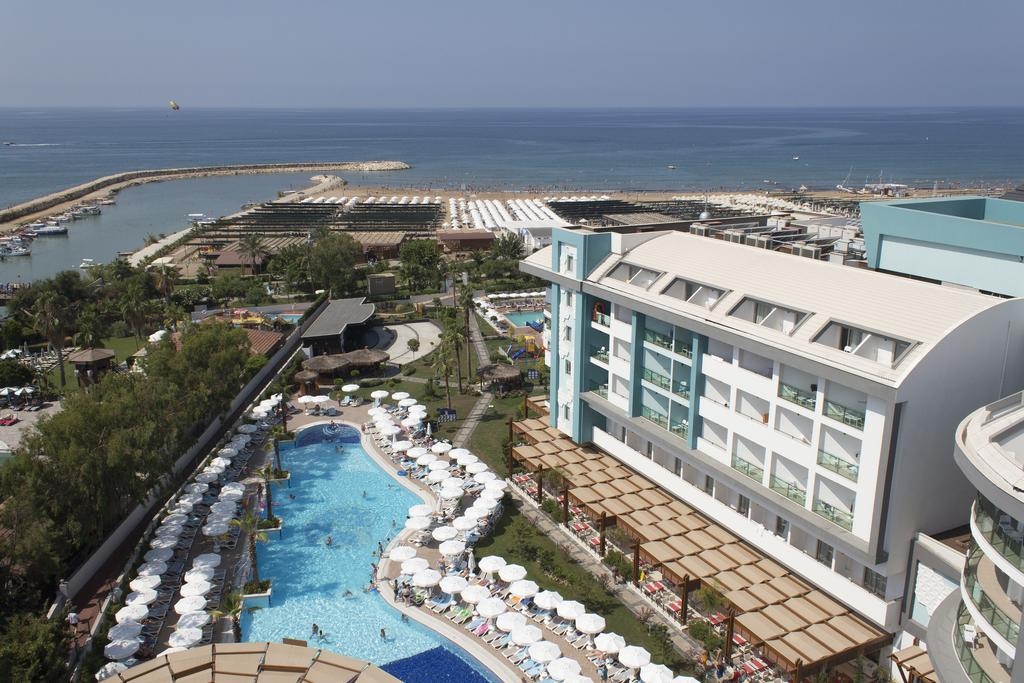 SEASHELL RESORT & SPA 5*