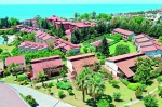 HORUS PARADISE LUXURY RESORT & CLUB HV-1/5*