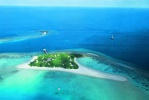 BATHALA ISLAND RESORT (Ex. BANYAN TREE MALDIVES MADIVARU) 5*