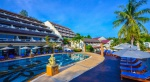 ORCHIDACEA RESORT KATA BEACH 3*