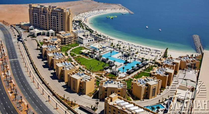 Double Tree Marjan Island 5*