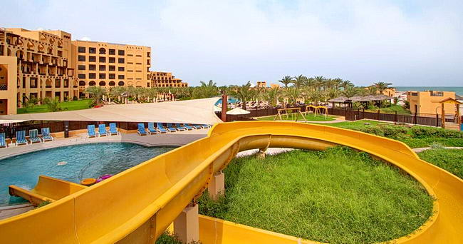 Hilton Ras El Khaimah Resort SPA 5*