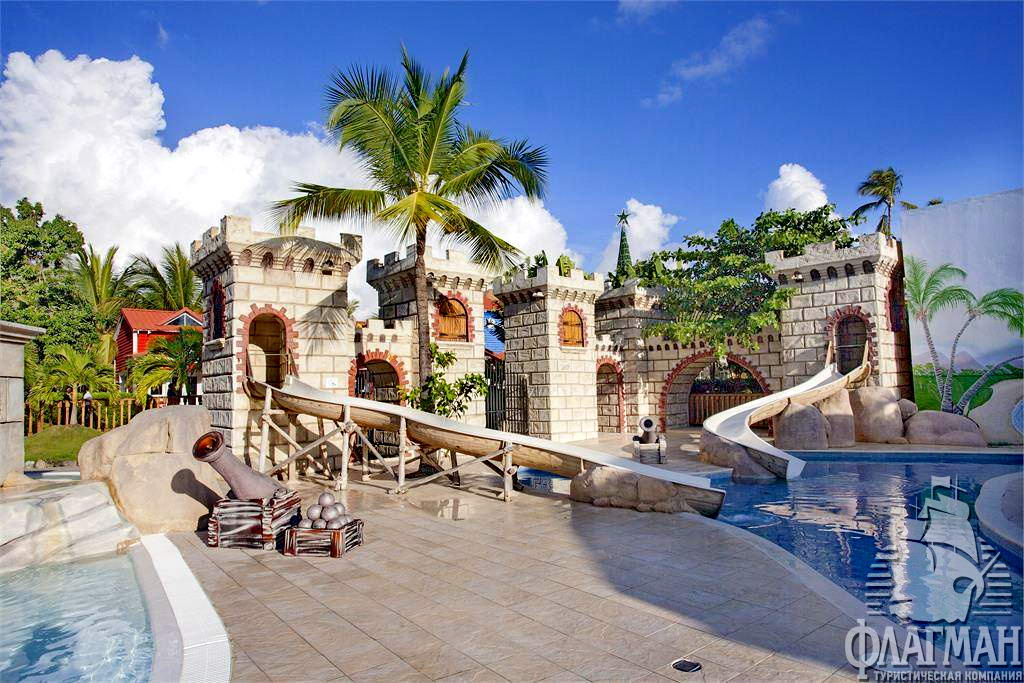 Majestic Colonial Punta Cana 5*