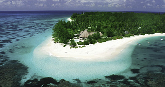 DENIS PRIVATE ISLAND 4*