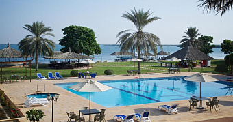 FLAMINGO RESORT BY BIN MAJID 3*