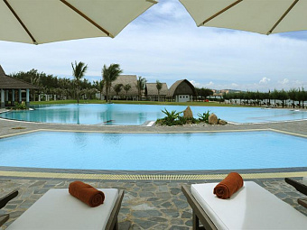 MUINE BAY RESORT 4*