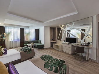 DELPHIN BE GRAND RESORT 5*
