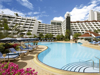 ROYAL CLIFF BEACH RESORT 5 *