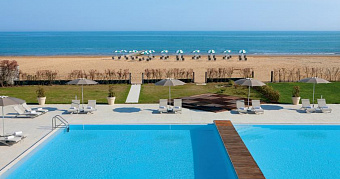 ADRIATIC PALACE 4* Super