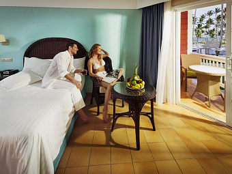 BARCELO BAVARO BEACH 5*