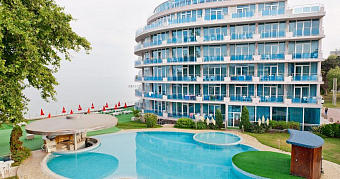SIRIUS BEACH HOTEL & SPA 4*