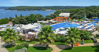 VALAMAR CLUB TAMARIS 4*