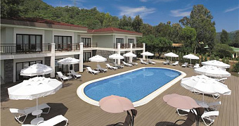 TUI FUN & SUN CLUB MARMARIS DELUXE 5*
