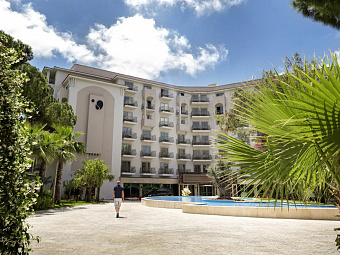 TUI MAGIC LIFE Masmavi 5*