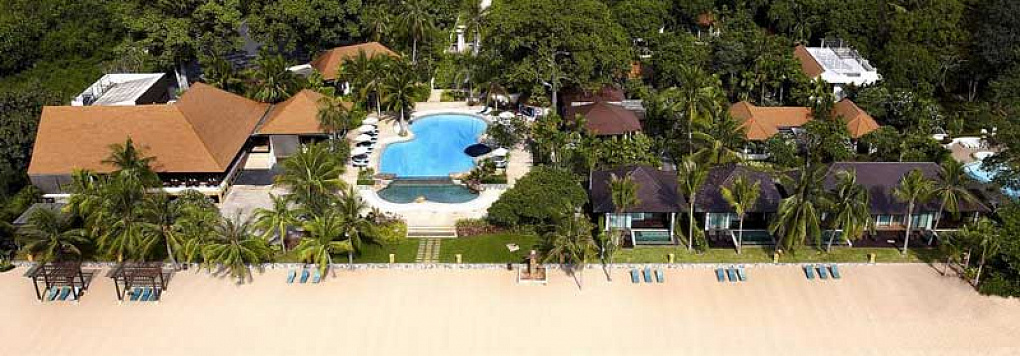 Отель SEA SAND SUN RESORT & SPA 4 *