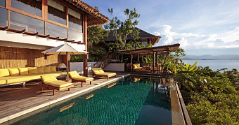 SIX SENSES SAMUI 5*