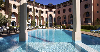 TICHKA MARRAKECH 4*