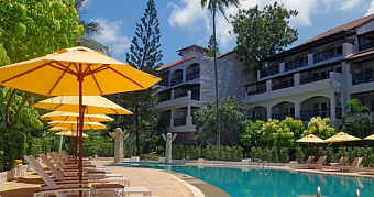 SHERATON SAMUI RESORT 5*