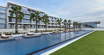THE OBEROI BEACH RESORT AL ZORAH 5*