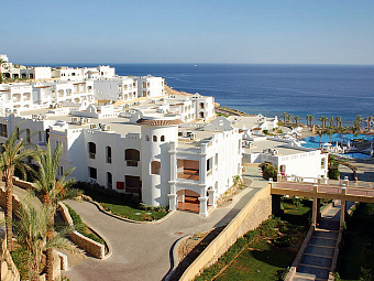 CONTINENTAL PLAZA BEACH 5*