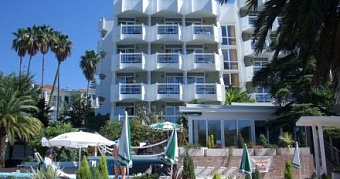 SUN RESORT HUNGUEST 4*